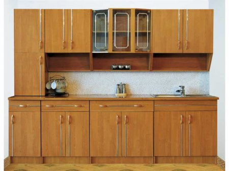 Набор мебели для кухни Павлина 2м, компл